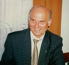 Picture of an author: Ryszard Kapuściński