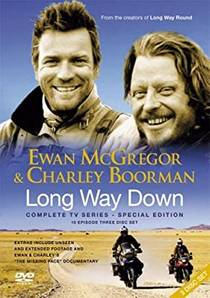 Picture of a TV show: Long Way Down