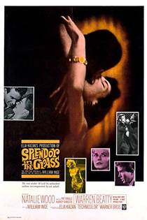 Picture of a movie: Splendor In The Grass