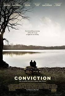 Picture of a movie: Conviction