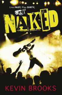 Picture of a book: Naked