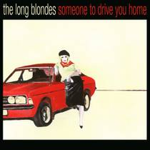 Picture of a band or musician: The Long Blondes