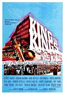 Picture of a movie: King Of Kings