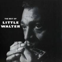 Picture of a band or musician: Little Walter