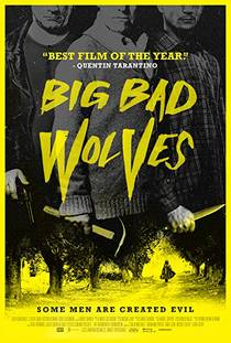 Picture of a movie: Big Bad Wolves