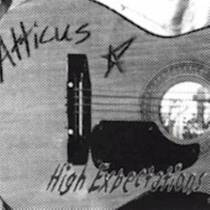 Picture of a band or musician: Atticus