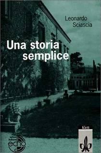 Picture of a book: Una Storia Semplice