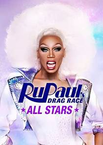 Picture of a TV show: Rupaul's Drag Race All Stars