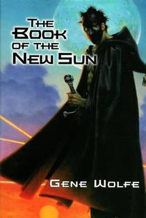 Picture of a book: The Book Of The New Sun