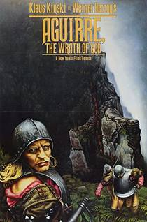 Picture of a movie: Aguirre, The Wrath Of God
