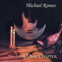 Picture of a band or musician: Michael Romeo