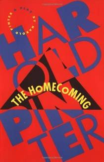 Picture of a book: The Homecoming