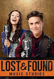 Picture of a TV show: Lost & Found Music Studios