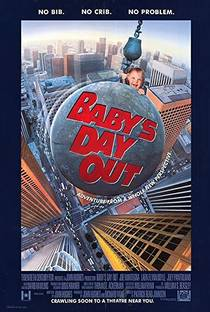 Picture of a movie: Baby's Day Out