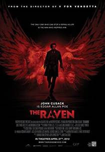 Picture of a movie: The Raven