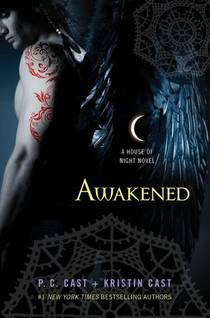Picture of a book: Awakened