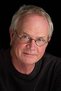 Picture of an author: Jerry Scott