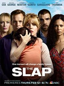 Picture of a TV show: The Slap