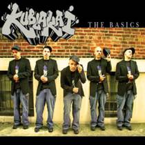 Picture of a band or musician: Kublakai