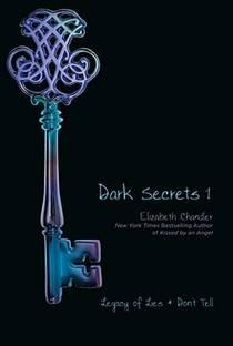 Picture of a book: Dark Secrets 1