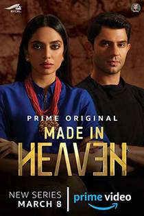 Picture of a TV show: Made In Heaven