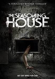 Picture of a movie: The Seasoning House