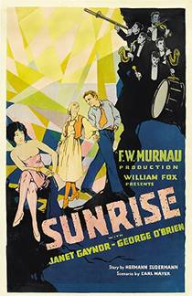 Picture of a movie: Sunrise