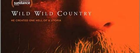 Image of Wild Wild Country