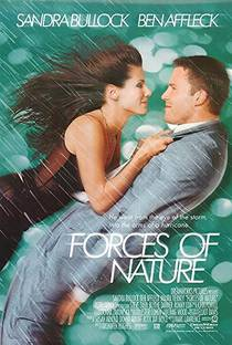 Picture of a movie: Forces Of Nature