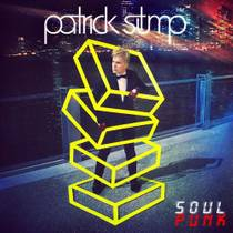 Picture of a band or musician: Patrick Stump