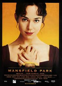 Picture of a movie: Mansfield Park