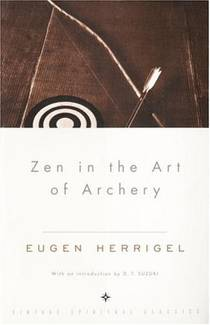 Picture of a book: Zen In The Art Of Archery