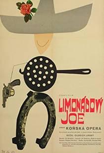 Picture of a movie: Lemonade Joe