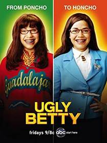 Picture of a TV show: Ugly Betty
