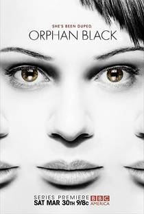 Picture of a TV show: Orphan Black