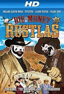 Picture of a movie: Big Money Rustlas