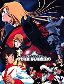 Picture of a TV show: Star Blazers