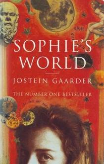 Picture of a book: Sophie's World
