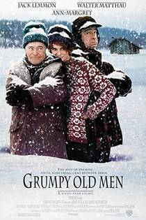 Picture of a movie: Grumpy Old Men