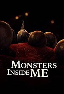 Picture of a TV show: Monsters Inside Me