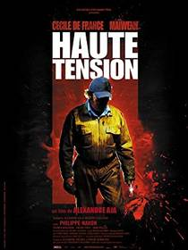 Picture of a movie: High Tension