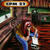 Picture of a band or musician: Cpm 22