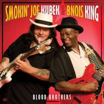 Picture of a band or musician: Smokin' Joe Kubek & Bnois King