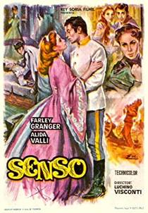Picture of a movie: Senso