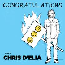Picture of a podcast: Congratulations With Chris D'elia
