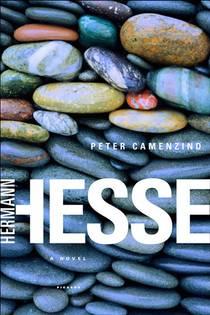 Picture of a book: Peter Camenzind