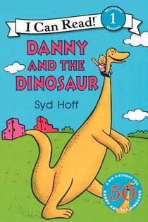 Picture of a book: Danny And The Dinosaur