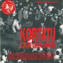 Picture of a band or musician: Kortatu