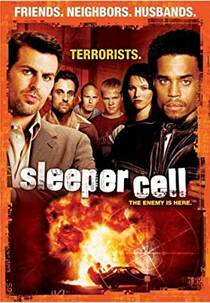 Picture of a TV show: Sleeper Cell