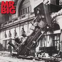 Picture of a band or musician: Mr. Big